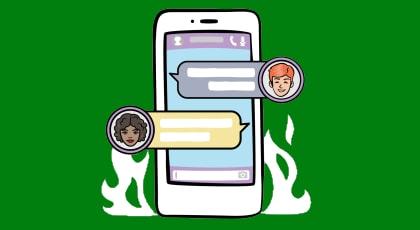 En İyi Chat Uygulamaları ile Yeni Arkadaşlar Edin