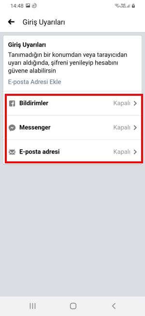 facebook-giriş-uyarıları