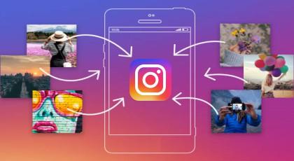 Instagram Paylaşılan Hikayeyi Düzenleme Nasıl Yapılır?