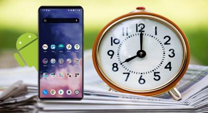 En İyi Zaman Yönetimi ve Verimlilik Uygulamaları Şimdi Android'de