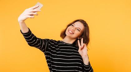 Android'de Kullanabileceğin En İyi 5 Selfie Uygulaması