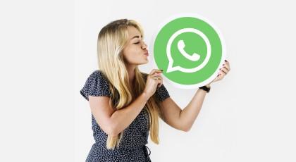 WhatsApp Mesajları Nasıl Arşivlenir ve Gizli Tutulur?