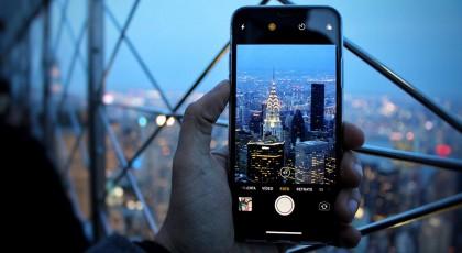 iPhone Live Photo Benzeri Çekimler Android'de Nasıl Yapılır?
