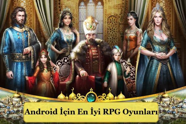 android-için-en-iyi-rpg-oyunları