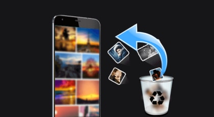 Silinen Videoları ve Fotoğrafları Geri Getirme Android'de Nasıl Yapılır?