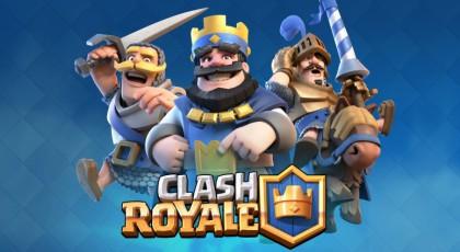 Clash Royale Benzeri Oyunlar: En İyi Çok Oyunculu Online 5 PvP Oyun