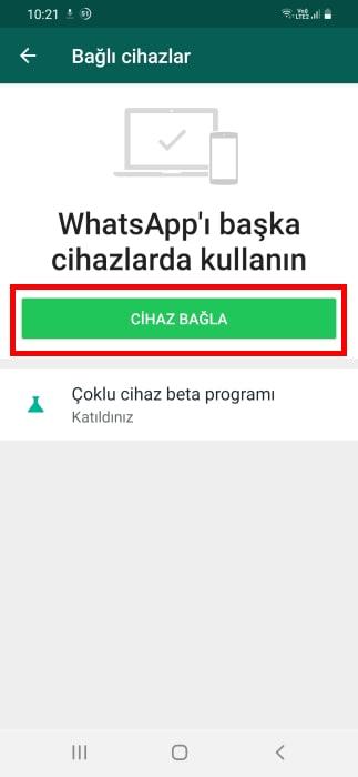 whatsapp-çoklu-cihaz