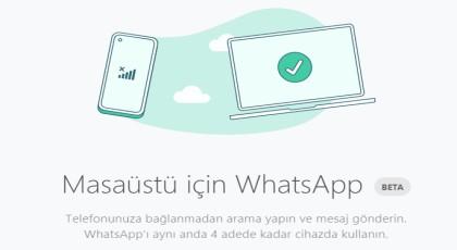 WhatsApp Çoklu Cihaz Özelliği: Nasıl Edinilir ve Kullanılır?