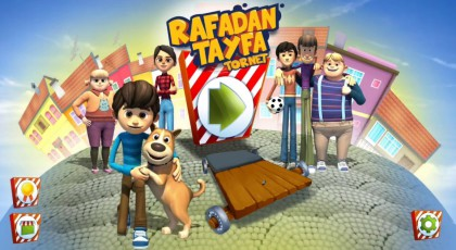 Oynaman Gereken En İyi Android Çocuk Oyunları