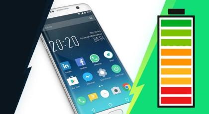 Pil Tasarrufu Özelliğine Sahip En İyi 5 Android Başlatıcı