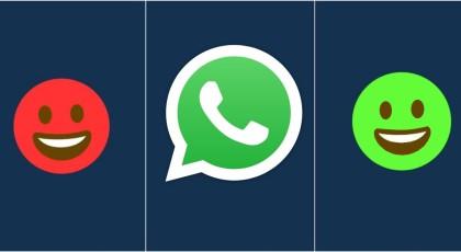 WhatsApp Emoji Renkleri Nasıl Değiştirilir?