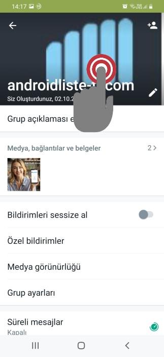 whatsapp-grup-simgesi-nasıl-değiştirilir
