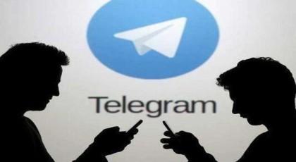 Telegram Kişileri Yenileme Android'de Nasıl Yapılır?