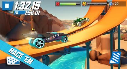Oynayabileceğin Çocuklar İçin Araba Yarışı Oyunları