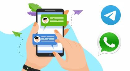 WhatsApp'ın Sahip Olmadığı Kullanışlı Telegram Özellikleri