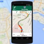 Android Cihazlarda Çevrimdışı Google Maps Kullanımı