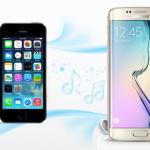 Android Cihazlarda Müzikler iOS iTunes'dan Google Play Müzik'e Nasıl Transfer Edilir?