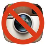 Узнайте, как удалить свой аккаунт на Instagram