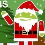 Новогодние каникулы: приложения и игры, которые должны появиться в вашем телефоне