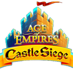 Релиз Age of Empires: Castle Siege запланирован на март 2017 года