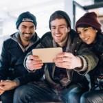 Пять лучших приложений для видеозвонков на Android