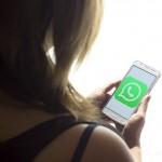 Как узнать время прочтения моего сообщения в WhatsApp