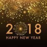 С Новым 2018-м Годом! Топ лучших тем и обоев для новогоднего оформления телефона
