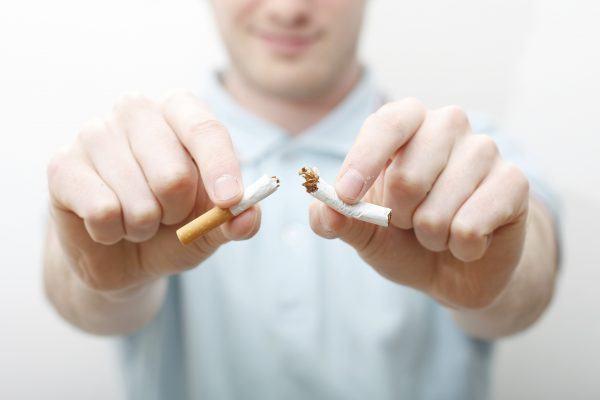 Картинка 1 Как бросить курить? Топ пять помощников, которые помогут забыть про сигареты
