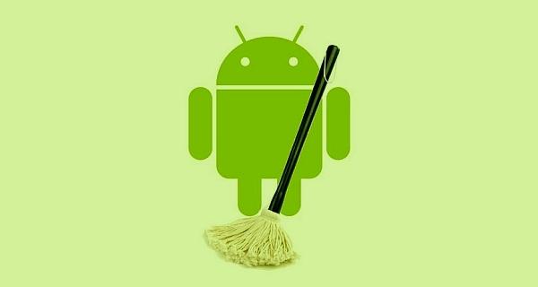 Картинка 1 Топ пять лучших чистильщиков для Android: Clean Master, Power Clean