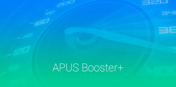Картинка 1 Лучшие приложения февраля 2018-го года: APUS Booster, vimage