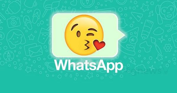 Картинка 1 Как создавать свои собственные смайлики и эмодзи для WhatsApp