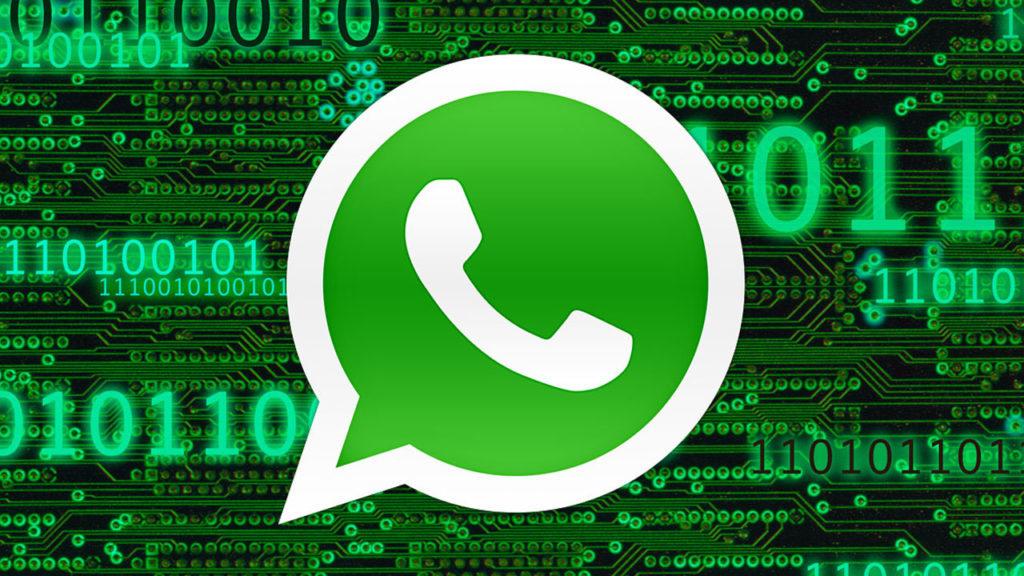 Картинка 3 Как активировать скрытые функции WhatsApp
