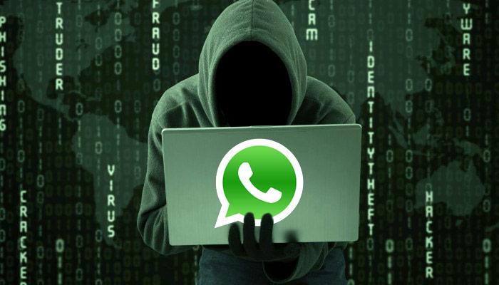 Картинка 4 Как проверить, читают ли мою переписку в Whatsapp и защитить аккаунт от взлома