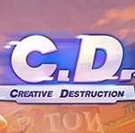 Картинка 2 Лучшие игры июня 2018-го года: Creative Destruction, Draw In