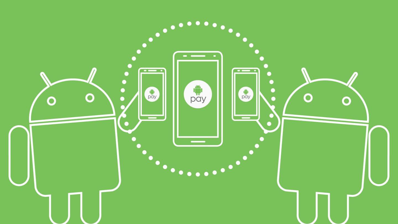 Картинка 1 Лучшие платёжные системы для Android: WebMoney, QIWI, Google Wallet