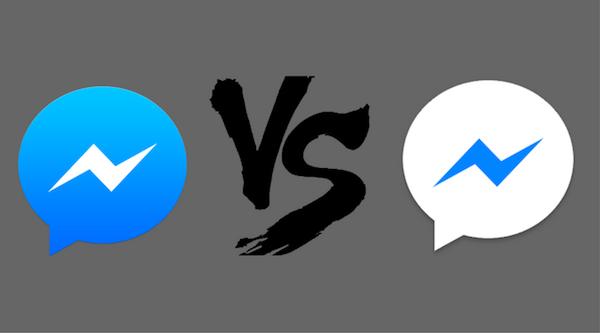 Картинка 2 Facebook Messenger vs. Facebook Messenger Lite: отличия, преимущества и недостатки