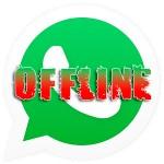 Как пользоваться WhatsApp, не появляясь онлайн
