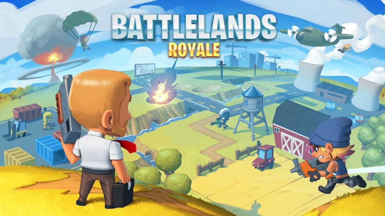 Картинка 1 Лучшие игры июля 2018-го года: Battlelands Royale, Life is Strange