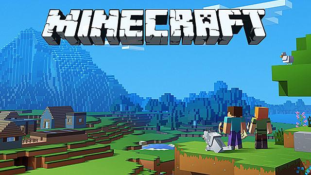Картинка 1 Топ лучших игр на Android за всё время: Minecraft PE, The Sims