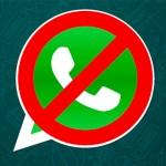 Как заблокировать любой контакт в WhatsApp