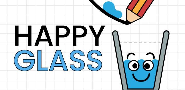 Картинка 1 Лучшие игры сентября 2018-го года: Happy Glass, Big Big Baller