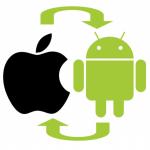 Как добавить жесты iPhone X на Android