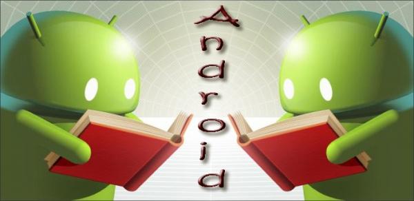 Картинка 1 День Библиотек и лучшие ридеры для чтения электронных книг на Android