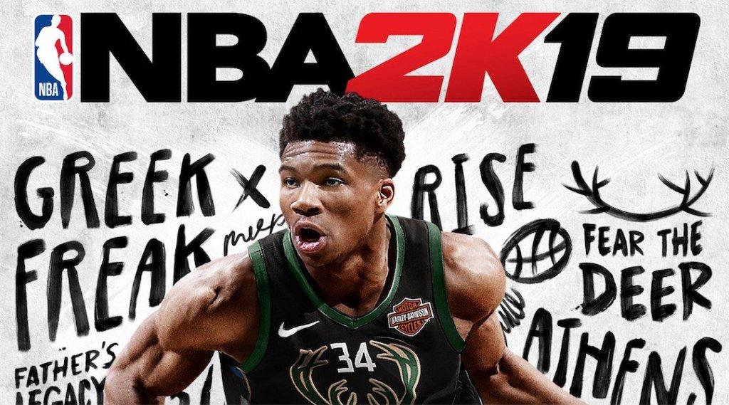 Картинка 2 Лучшие игры октября 2018-го года: NBA 2K19, Hello Cats
