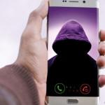 Как скрыть номер телефона на Android