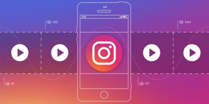 Картинка 1 Как выложить длинное видео в Instagram Stories
