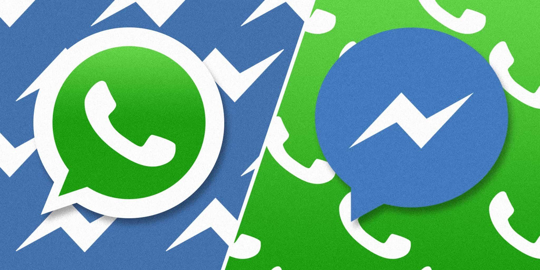 Картинка 7 Как незаметно удалиться из группы в WhatsApp и Messenger