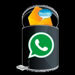 Как удалять старые сообщения в WhatsApp на Android