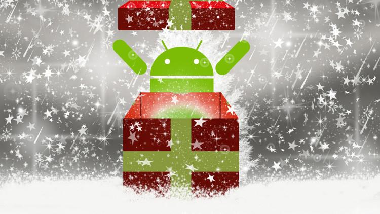 Картинка 1 Скоро Новый Год! Встречайте его с лучшими приложениями, темами и рингтонами!