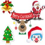 Лучшие приложения декабря 2018-го года: Uber Russia, Christmas Stickers